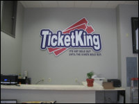 Interior Wall Signs Milwaukee Laser Engraving Brookfield